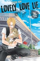 Mangas - Lovely Love Lie Vol.20