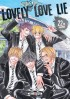 Manga - Manhwa - Lovely Love Lie Vol.22