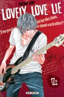 Manga - Manhwa - Lovely Love Lie Vol.17