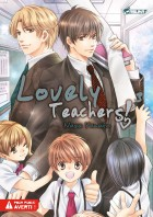 Manga - Manhwa -Lovely Teachers Vol.3