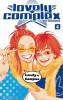 Manga - Manhwa - Lovely Complex Vol.4
