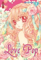 Mangas - Love Pop Vol.1