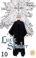 Mangas - Luck Stealer Vol.10