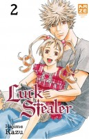 Mangas - Luck Stealer Vol.2