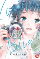 Manga - Manhwa -Luminous Blue Vol.1