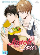 Lunch with You !