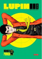 Lupin III The Third - Anthology