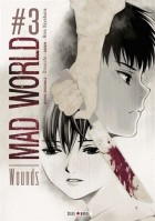 Mangas - Mad World Vol.3