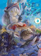 Made In Abyss Vol.3