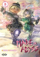 Mangas - Made In Abyss Vol.5