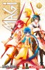 Manga - Manhwa - Magi - The Labyrinth of Magic Vol.11