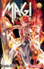 Manga - Manhwa - Magi - The Labyrinth of Magic Vol.19