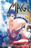Manga - Manhwa - Magi - The Labyrinth of Magic Vol.31