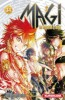 Magi - The Labyrinth of Magic Vol.34