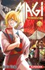 Manga - Manhwa - Magi - The Labyrinth of Magic Vol.2