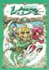 Manga - Manhwa - Magic knight Rayearth jp Vol.3