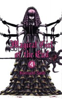 Magical girl of the end Vol.4