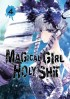 Magical Girl Holy Shit Vol.4