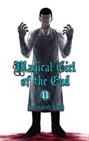 Manga - Manhwa -Magical girl of the end Vol.11