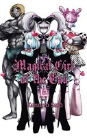 Magical girl of the end Vol.12