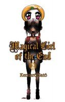 Manga - Manhwa - Magical girl of the end Vol.2