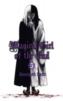 Mangas - Magical girl of the end Vol.5