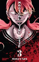 Mangas - Magical Girl Site Vol.3