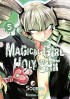 Manga - Manhwa - Magical Girl Holy Shit Vol.5