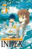 Manga - Manhwa - A Certain Magical Index Vol.5