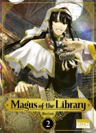 Magus of the Library Vol.2