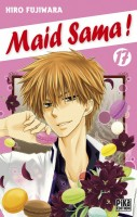Manga - Manhwa -Maid Sama Vol.17