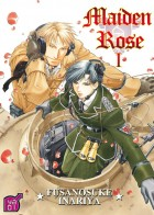 Mangas - Maiden Rose Vol.1