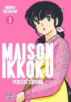 Maison Ikkoku - Perfect Edition Vol.1
