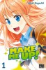 Manga - Manhwa - Make me up ! Vol.1