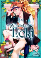 Manga - Manhwa - Malédiction de Loki (la) Vol.4