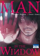 Mangas - Man in the Window Vol.1