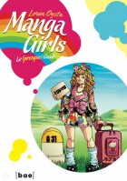 Mangas - Manga Girls - Le (presque) guide
