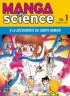 Manga - Manhwa - Manga science Vol.1