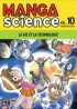 Manga - Manhwa - Manga science Vol.10