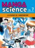 Manga - Manhwa - Manga science Vol.7