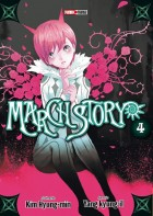 Mangas - March Story Vol.4