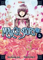 Mangas - March Story Vol.5