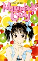 Marmalade boy Vol.1