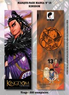 Manga - Manhwa - Marque-pages - Bulle en Stock Vol.13