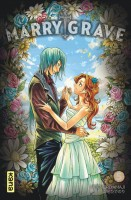 Manga - Manhwa -Marry Grave Vol.5