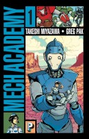 Planning des sorties Manga 2018 - Page 2 .mech-academy-1-casterman_m