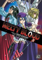 Melty Blood Vol.2