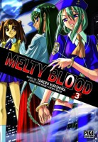Melty Blood Vol.3