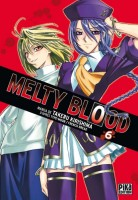 Melty Blood Vol.6
