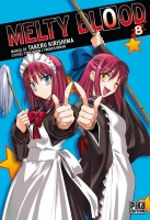 Melty Blood Vol.8